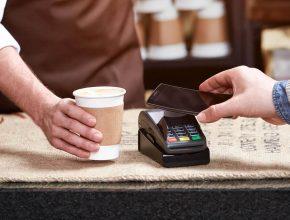Betalen met je smartphone