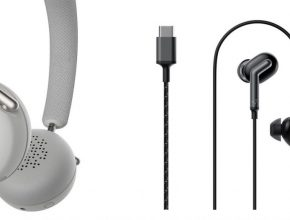 Libratone hoofdtelefoon on-ear in-ear made for google