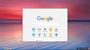 Chrome-OS-Desktop